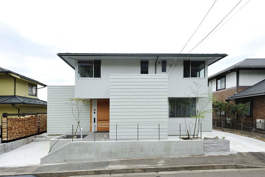 N-house1
